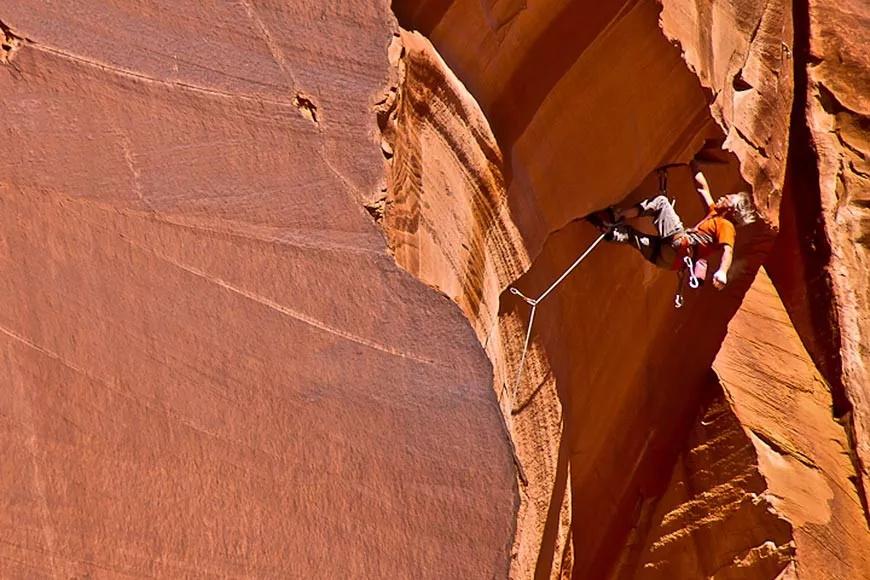 登山夫妇Jay Smith与Kitty Calhoun的传奇人生-7