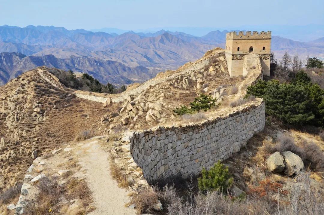 不要扎堆去武功山 这里有8条网友私藏徒步路线-6