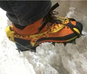 冬夏通用的多用途登山靴 —— 星座技术版 GTX 评测