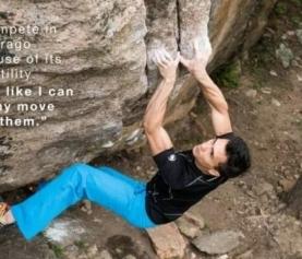 龙战于野 —— SCARPA攀岩鞋 Drago(龙)