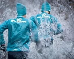 冬天越野跑的装备选择