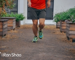 跑鞋 Scarpa Atom 精英越野跑者的新宠