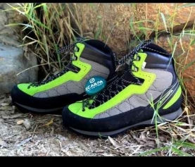 规则,就是用来打破的!——SCARPA轻量化重装鞋马莫拉达测评