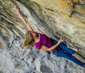 科普:什么是攀岩难度等级?