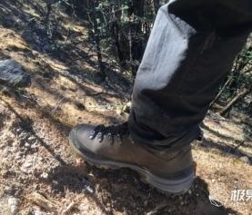 强劲防护SCARPA(思卡帕)登山徒步鞋地平线(Horizon GTX),穿它过河攀雪山都没事
