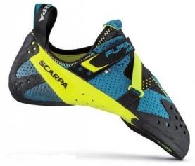 SCARPA攀岩系列产品 FURIA AIR – 愤怒 轻量版