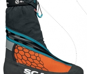 SCARPA高海拔攀登系列产品PHANTOM 6000 HD – 幻影 6000 HD