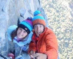 人生赢家Jacob Cook:攀岩、考博、抱得美人归!