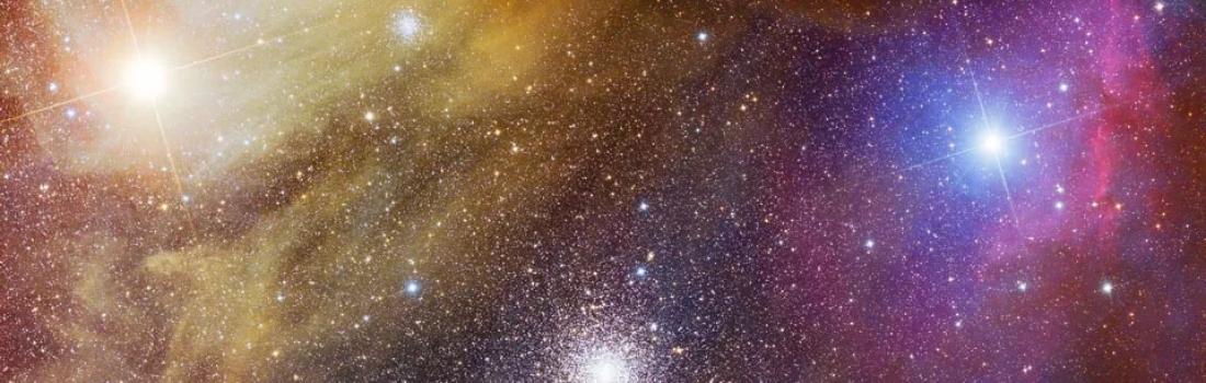 MOJITO GALAXY莫吉托银河系 浩瀚问世!