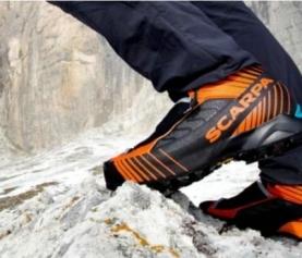 Ribelle Tech OD 叛逆 技术版 —— 专为追寻速度与轻量化的登山者设计的新一代产品