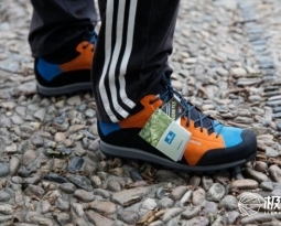 SCARPA Oxygen 氧气GTX低帮徒步鞋体验:户外出行的超强保护,穿着舒适,防水透气