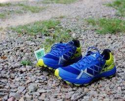当热刀划过黄油:Scarpa 旋风Spin竞赛越野跑鞋体验