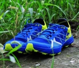 山林越野竞速之选,Scarpa Spin旋风越野鞋体验