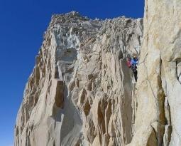 ROLANDO GARIBOTTI – 攀登让我游历世界很多山峰