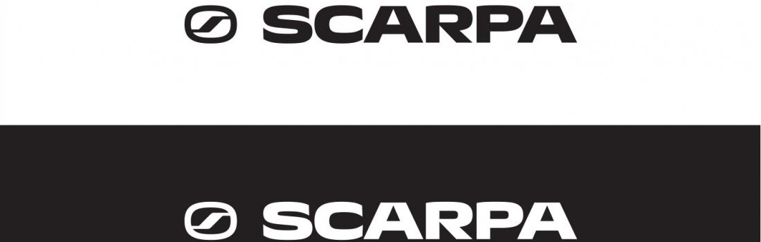 SCARPA中国 关于升级更换新版LOGO的说明